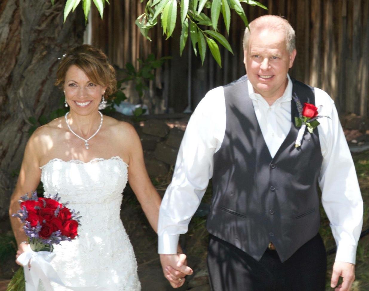 Custer-Wedding