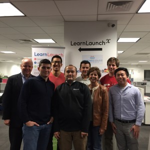 Learn Launch 2015