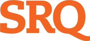 SRQ Magazine Logo